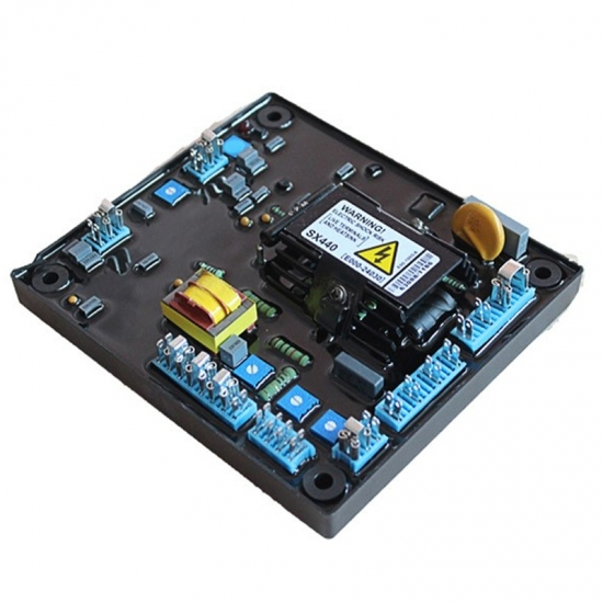 Stamford AVR microcontrollers