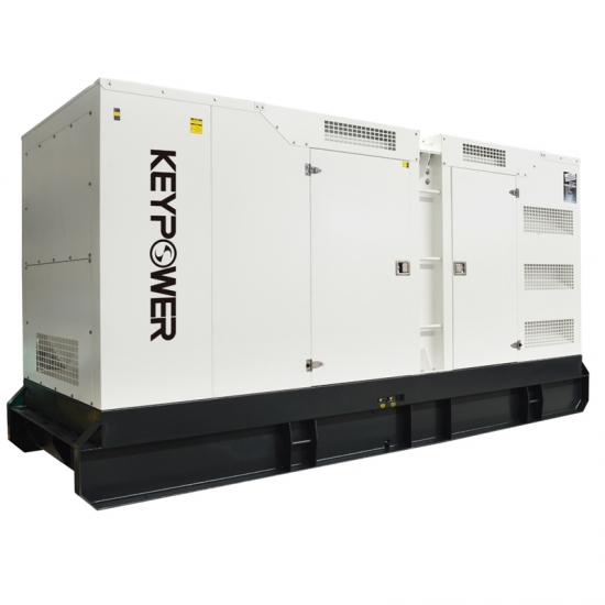 Perkins Generators Manufacturer